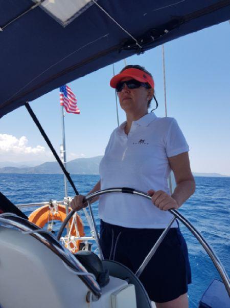 Yoga and Sailing in Croatia - photo 1