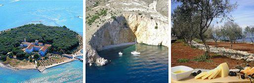 Fun Facts About Yoga & Sailing Retreats in Croatia - Fun fact No. 10