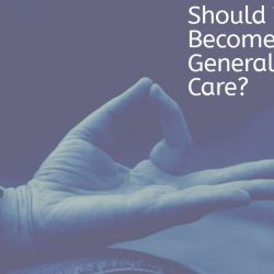 Should Yoga Become A Part of General Healthcare?