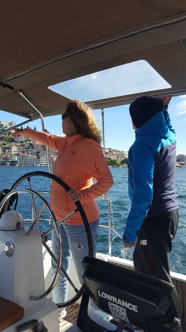 Mindfulness and Sailing Retreat: Kornati - Slide 3
