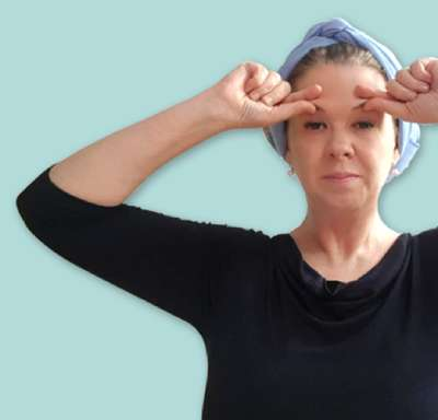 New Face In 21 Day With Facelift Yoga